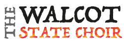 Walcot State Choir Logo